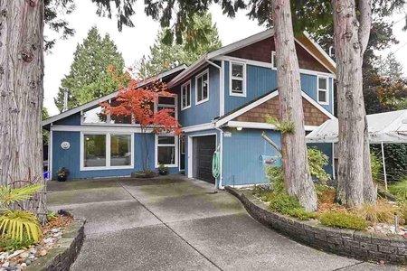 R2482789 - 1586 ENDERBY AVENUE, Beach Grove, Delta, BC - House/Single Family