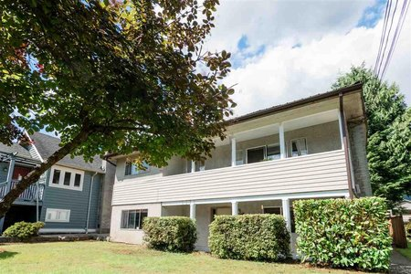 R2482963 - 1072 VINEY ROAD, Lynn Valley, North Vancouver, BC - House/Single Family