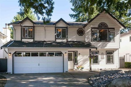 R2483112 - 15739 96A AVENUE, Guildford, Surrey, BC - House/Single Family