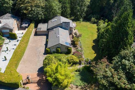 R2483119 - 628 GLENMAROON ROAD, British Properties, West Vancouver, BC - House/Single Family