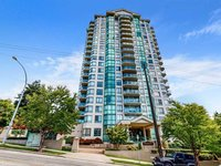 Photo of 502 121 TENTH STREET, New Westminster