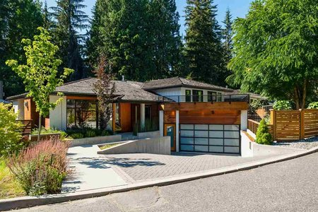 R2483366 - 3017 BROOKRIDGE DRIVE, Edgemont, North Vancouver, BC - House/Single Family
