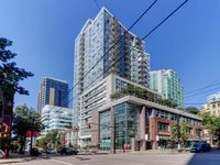 Photo of 1302 821 CAMBIE STREET, Vancouver