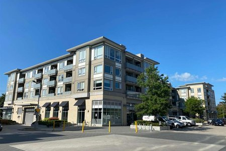 R2483554 - 302 10880 NO. 5 ROAD, Ironwood, Richmond, BC - Apartment Unit