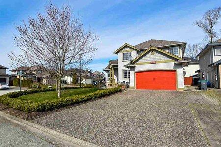 R2483677 - 18451 68A AVENUE, Cloverdale BC, Surrey, BC - House/Single Family