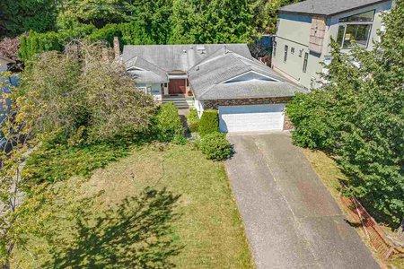 R2483820 - 13365 15B AVENUE, Crescent Bch Ocean Pk., Surrey, BC - House/Single Family