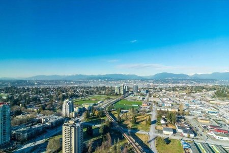 R2483934 - 3709 13495 CENTRAL AVENUE, Whalley, Surrey, BC - Apartment Unit