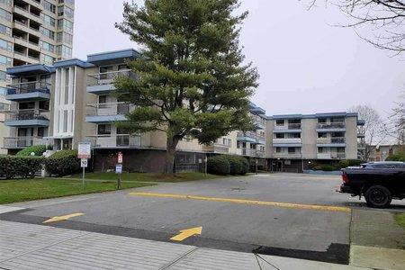R2483948 - 312 6340 BUSWELL STREET, Brighouse, Richmond, BC - Apartment Unit