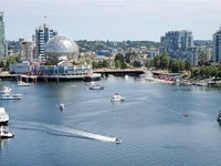 Photo of 1506 8 SMITHE MEWS, Vancouver