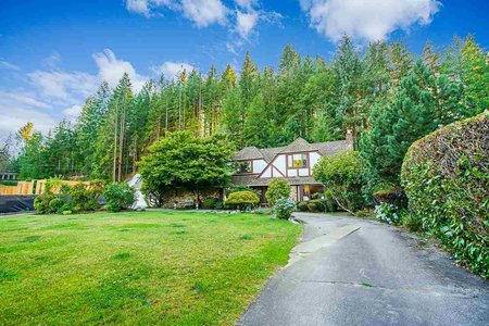 R2484044 - 163 STEVENS DRIVE, British Properties, West Vancouver, BC - House/Single Family
