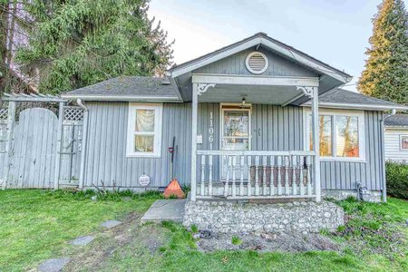 R2484169 - 11061 132 STREET, Whalley, Surrey, BC - House/Single Family