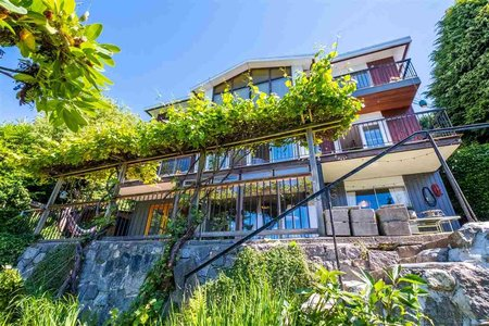R2484171 - 4465 PROSPECT ROAD, Upper Delbrook, North Vancouver, BC - House/Single Family