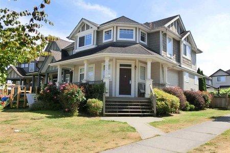 R2484219 - 18556 67A AVENUE, Cloverdale BC, Surrey, BC - House/Single Family