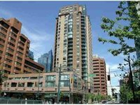 Photo of 609 1189 HOWE STREET, Vancouver