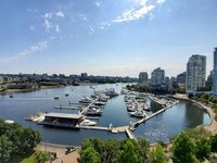 Photo of 1507 1033 MARINASIDE CRESCENT, Vancouver