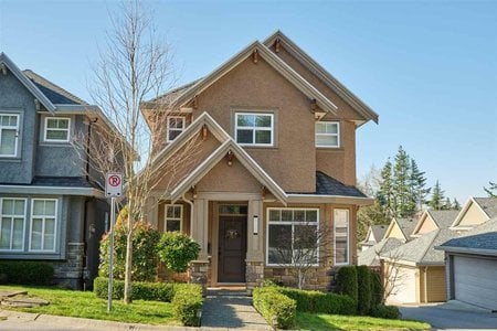 R2484533 - 2581 128A STREET, Elgin Chantrell, Surrey, BC - House/Single Family