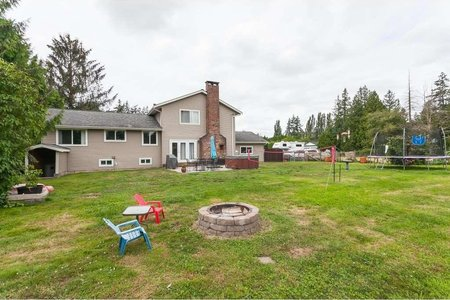 R2484617 - 1974 208 STREET, Campbell Valley, Langley, BC - House with Acreage