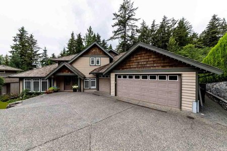 R2484699 - 4917 CHALET PLACE, Canyon Heights NV, North Vancouver, BC - House/Single Family