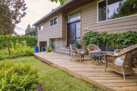 R2484708 - 2821 WILLIAM AVENUE, Lynn Valley, North Vancouver, BC - House/Single Family