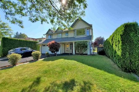 R2484726 - 3245 272B STREET, Aldergrove Langley, Langley, BC - House/Single Family