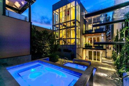 R2484780 - 56 E 5TH AVENUE, Mount Pleasant VE, Vancouver, BC - House/Single Family