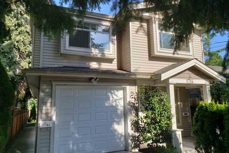 R2484815 - 1714 TATLOW AVENUE, Pemberton NV, North Vancouver, BC - House/Single Family