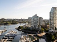 Photo of 2005 1067 MARINASIDE CRESCENT, Vancouver