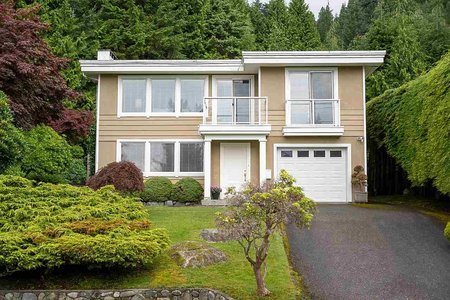 R2485133 - 83 GLENMORE DRIVE, Glenmore, West Vancouver, BC - House/Single Family
