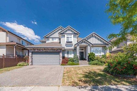 R2485260 - 16671 63 AVENUE, Cloverdale BC, Surrey, BC - House/Single Family