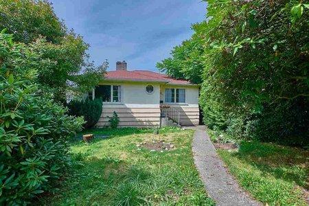 R2485366 - 2341 JONES AVENUE, Central Lonsdale, North Vancouver, BC - House/Single Family