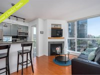 Photo of 1106 1068 HORNBY STREET, Vancouver