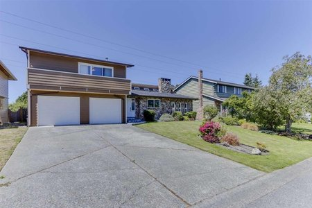 R2485472 - 5159 GALWAY DRIVE, Pebble Hill, Delta, BC - House/Single Family