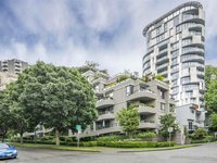 Photo of 302 1330 JERVIS STREET, Vancouver