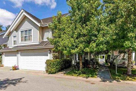 R2485562 - 29 17097 64 AVENUE, Cloverdale BC, Surrey, BC - Townhouse