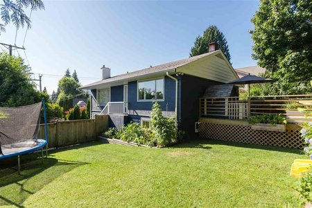 R2485578 - 3480 MAHON AVENUE, Upper Lonsdale, North Vancouver, BC - House/Single Family