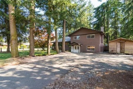 R2485759 - 20388 28 AVENUE, Brookswood Langley, Langley, BC - House/Single Family