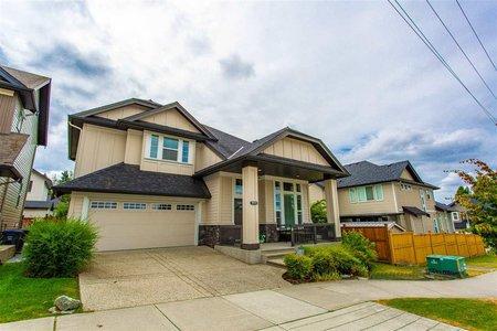 R2485844 - 18078 68 AVENUE, Cloverdale BC, Surrey, BC - House/Single Family