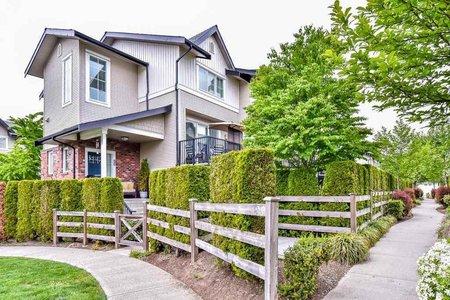 R2485890 - 146 2450 161A STREET, Grandview Surrey, Surrey, BC - Townhouse