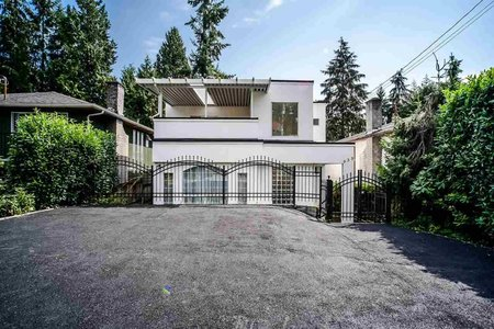 R2485936 - 635 W QUEENS ROAD, Delbrook, North Vancouver, BC - House/Single Family
