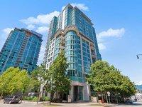 Photo of 401-402 499 BROUGHTON STREET, Vancouver