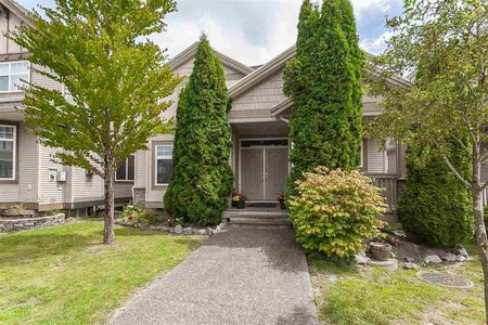 R2486042 - 7172 199A STREET, Willoughby Heights, Langley, BC - House/Single Family