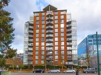 Photo of 407 1575 W 10TH AVENUE, Vancouver