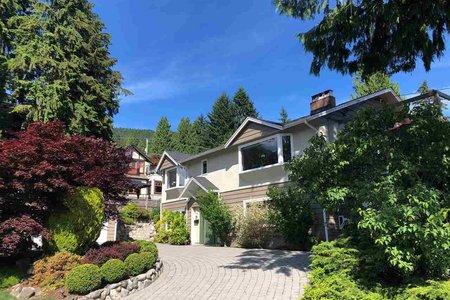R2486243 - 4580 BONITA DRIVE, Canyon Heights NV, North Vancouver, BC - House/Single Family