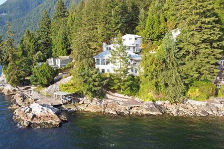 R2486260 - 6 MONTIZAMBERT WYND, Howe Sound, West Vancouver, BC - House/Single Family