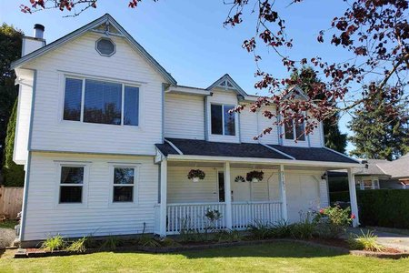 R2486357 - 9187 212 STREET, Walnut Grove, Langley, BC - House/Single Family