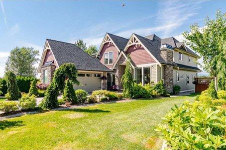 R2486533 - 17677 68A AVENUE, Cloverdale BC, Surrey, BC - House/Single Family