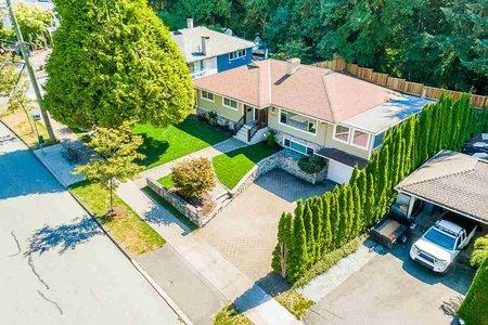 R2486691 - 4034 DELBROOK AVENUE, Upper Delbrook, North Vancouver, BC - House/Single Family