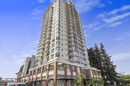 R2486813 - 204 15152 RUSSELL AVENUE, White Rock, White Rock, BC - Apartment Unit