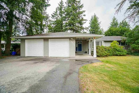 R2486825 - 19941 37 AVENUE, Brookswood Langley, Langley, BC - House/Single Family
