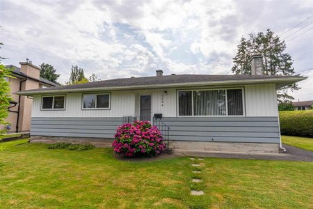 R2486933 - 5054 CENTRAL AVENUE, Hawthorne, Delta, BC - House/Single Family